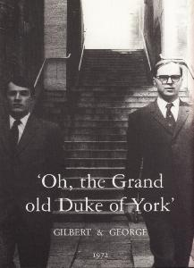 Oh, the Grand Old Duke of York