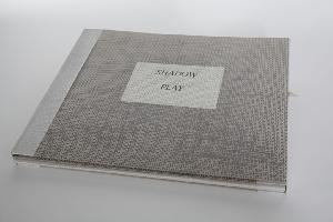 Shadow Play : an artists' book / by Ann M. Kresge ; poems by Melinda Kennedy.