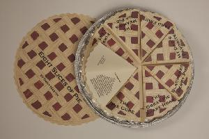 Eight Slices of Pie