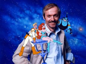 Space Ace - Publicity Photos